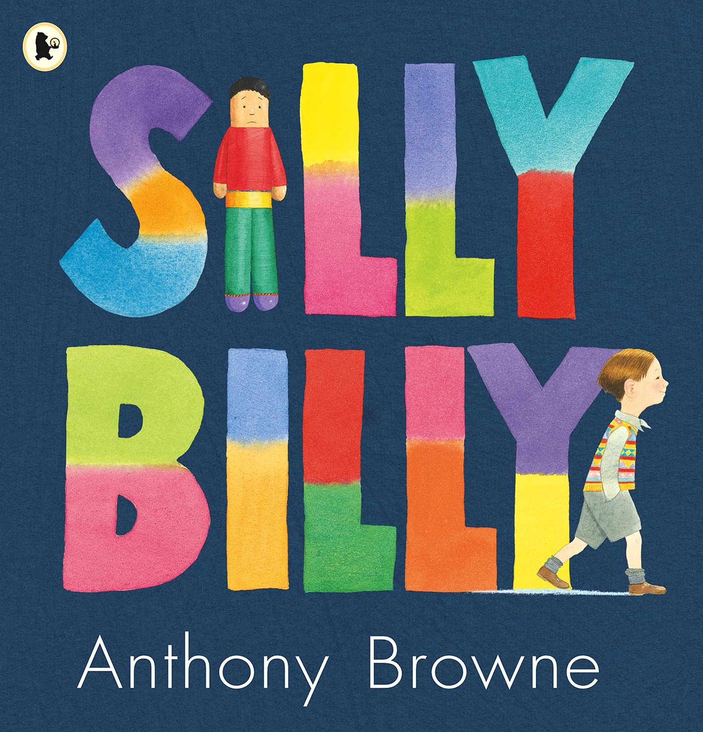 Silly Billy: Amazon.co.uk: Browne, Anthony, Browne, Anthony: 8601404237713:  Books