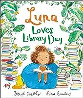 Luna Loves Library