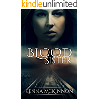 Blood Sister: The Island Murder Mystery