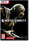Mortal Kombat X - Pc - Steam Key