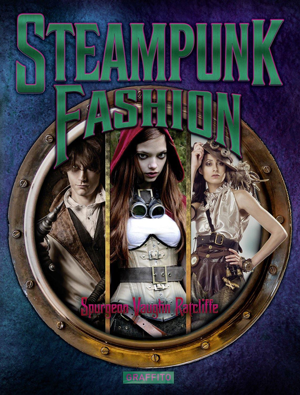 Download Steampunk Fashion pdf epub