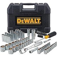 DEWALT Mechanics Tool Set, 84-Piece (DWMT81531) photo