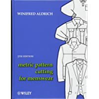 Metric Pattern Cutting for Menswear 5E