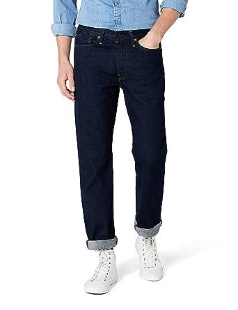 Levi Strauss   Co Herren 514 Jeans, Blau (Onewash 95977), 40 34(UK ... ae9296f757