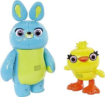 Toy Story 4 Furry online kopen | Lobbes Speelgoed