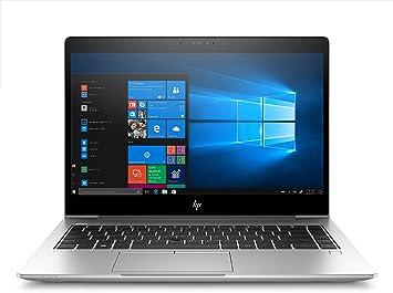HP 840 G5 1.60GHz i5 - 8250u Intel Core i5 de Ottawa, generación 14 Pulgadas 1920 X 1080 píxeles Plata Ordenador portátil: Amazon.es: Informática