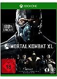 Mortal Kombat XL - [Xbox One]
