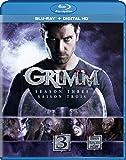 Grimm (Season 3) (Blu-ray)