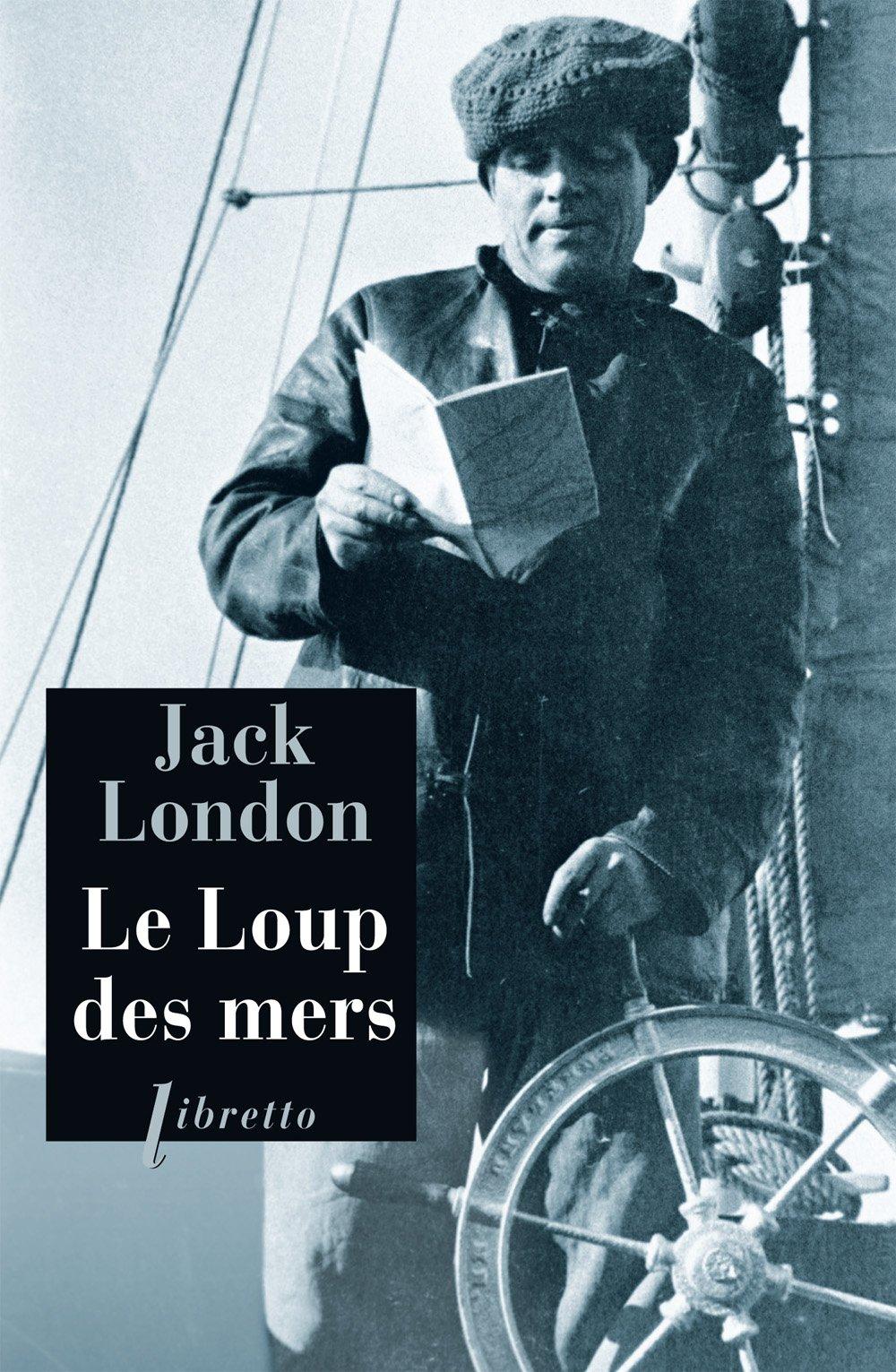 """Résultat de recherche d'images pour """"capitaine larsen, personnage de jack london"""""""