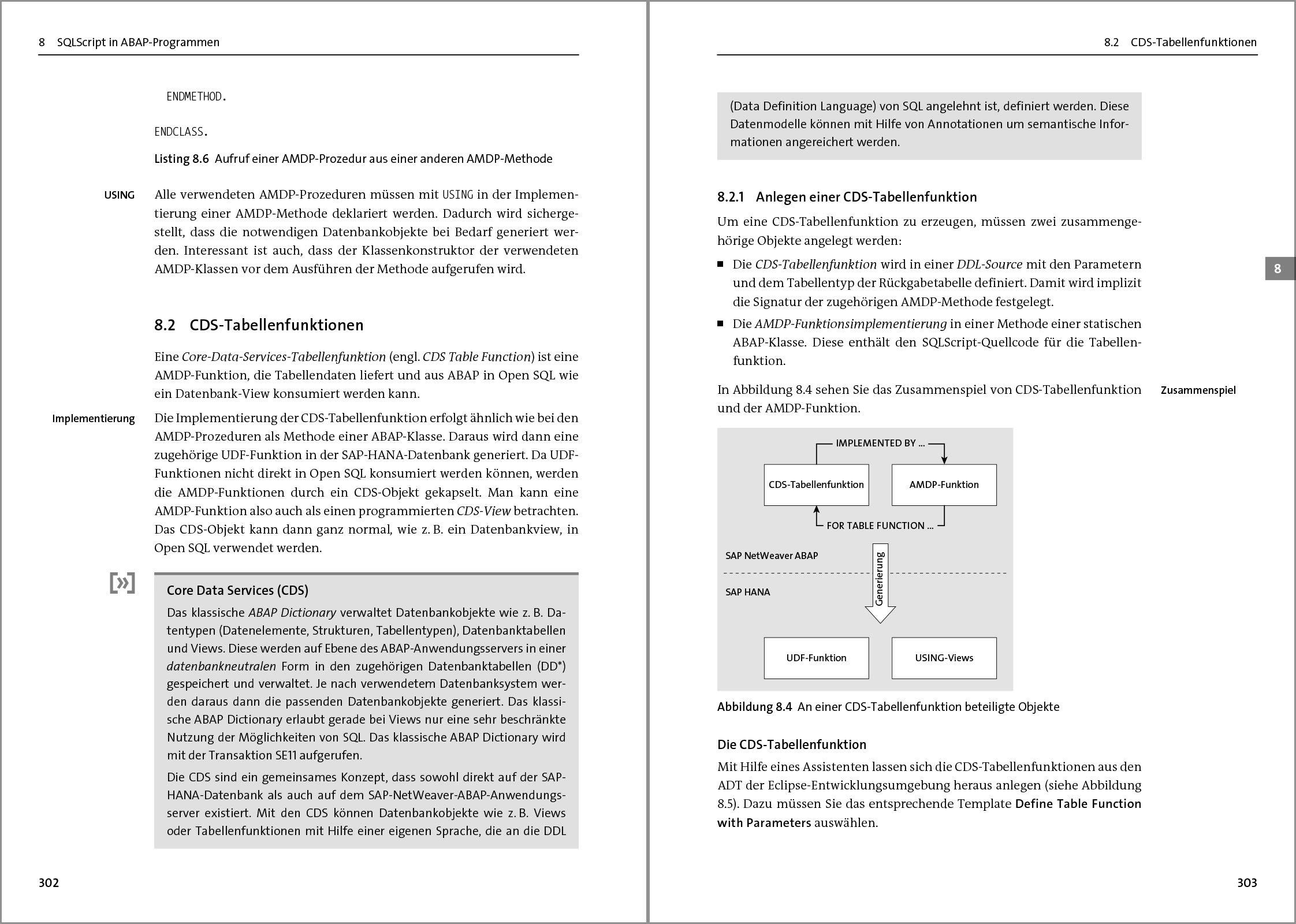 SQLScript für SAP HANA: 9783836262088: Amazon com: Books