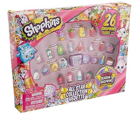 Shopkins All Star Collection Season 1 7