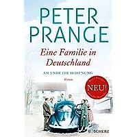 Eine Familie in Deutschland: Am Ende die Hoffnung: Band 2