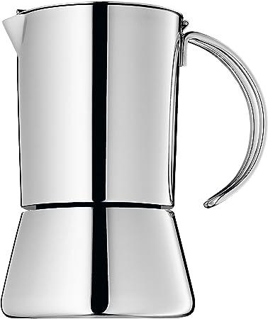 WMF - Cafetera Ex prés para 4 Tazas 15cm Altura Concept: Amazon.es ...