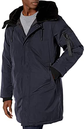 Vince Camuto Men's Insulated Winter Coat