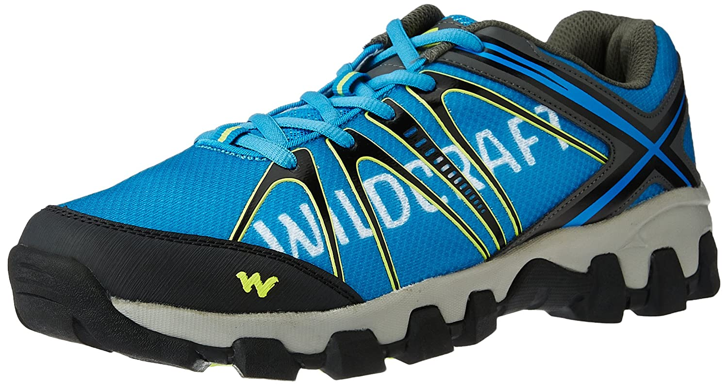 52fe8847b083 ... coupon code for wildcraft mens orion trekking and hiking footwear shoes  buy online at low prices