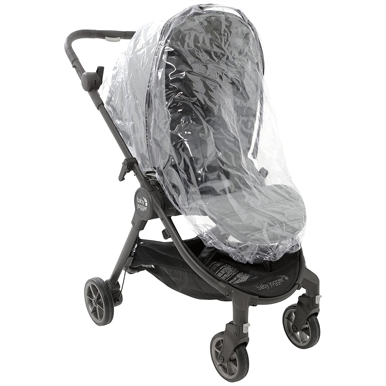 Carrycot Baby Jogger Raincover GT// Mini Double Inc