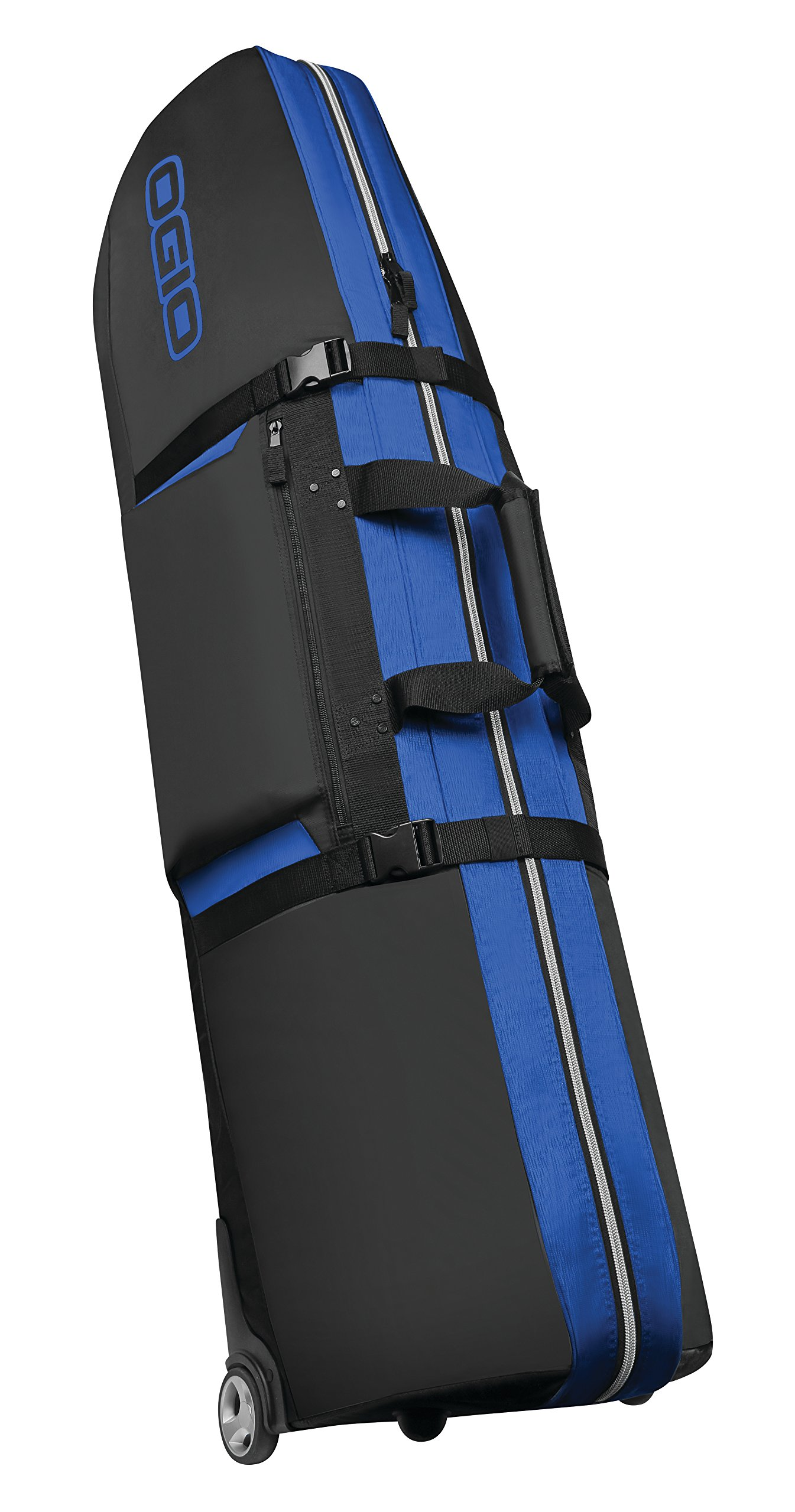 OGIO 2018 Straight Jacket Travel Cover, Blue Jungle by OGIO