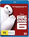 Big Hero 6 (3D Blu-ray)