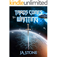 Taros Comes Wanting: Knights V. Aliens (Ascensions of Serenity Book 1)