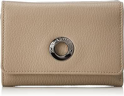 Mandarina Duck Mellow Leather Portafoglio - Carteras Mujer