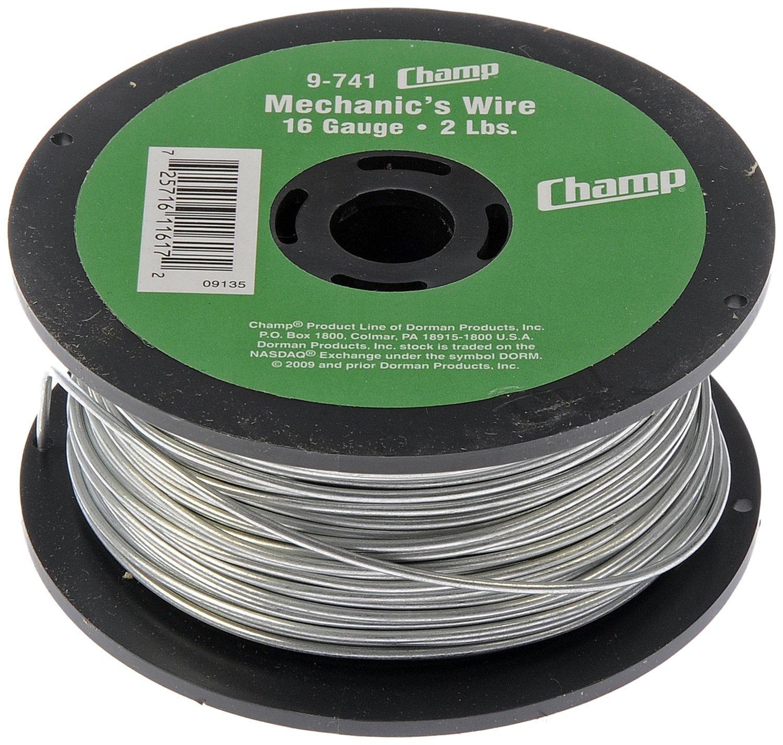 Dorman 9-741 16 Gauge Coil Mechanics Wire by Dorman