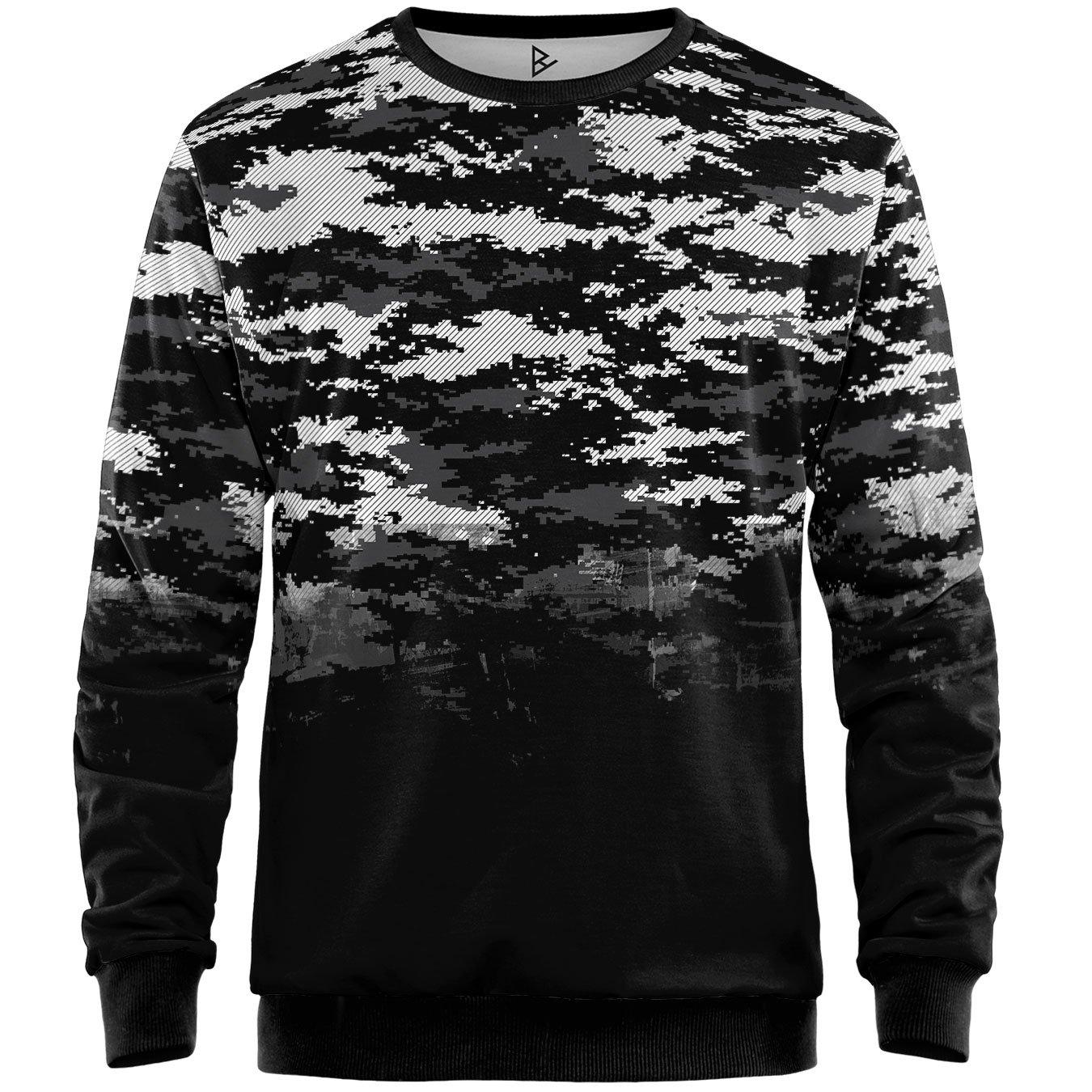 Blowhammer - Sweatshirt Herren - Ice Pioneer SWT