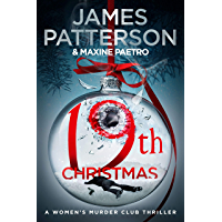 19th Christmas: (Women's Murder Club 19) (Women's Murder Club) (English Edition)