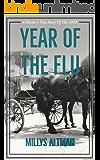 Year of the Flu: A World War I Medical Thriller