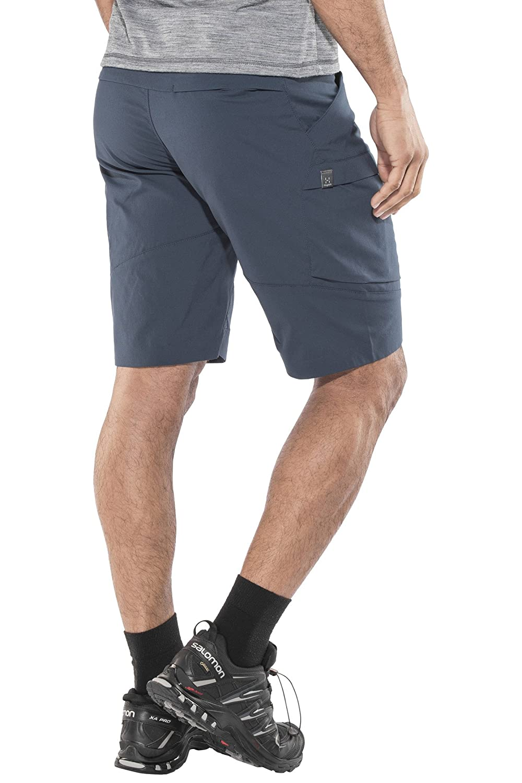 Haglöfs Mid Fjell Shorts Men Tarn Tarn Tarn Blau Größe XXL 2019 Hose kurz B07C66Z22J Shorts Mangelware 570902