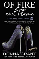 Of Fire And Flame (Dark Kings Book 21) Kindle Edition