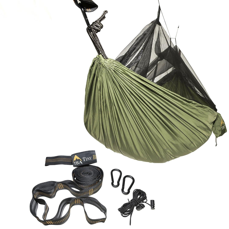 amazon    eclypse ii camping hammock professional grade ripstop nylon strength   ultra light and durable  u2013 tree friendly straps and bug   for     amazon    eclypse ii camping hammock professional grade ripstop      rh   amazon