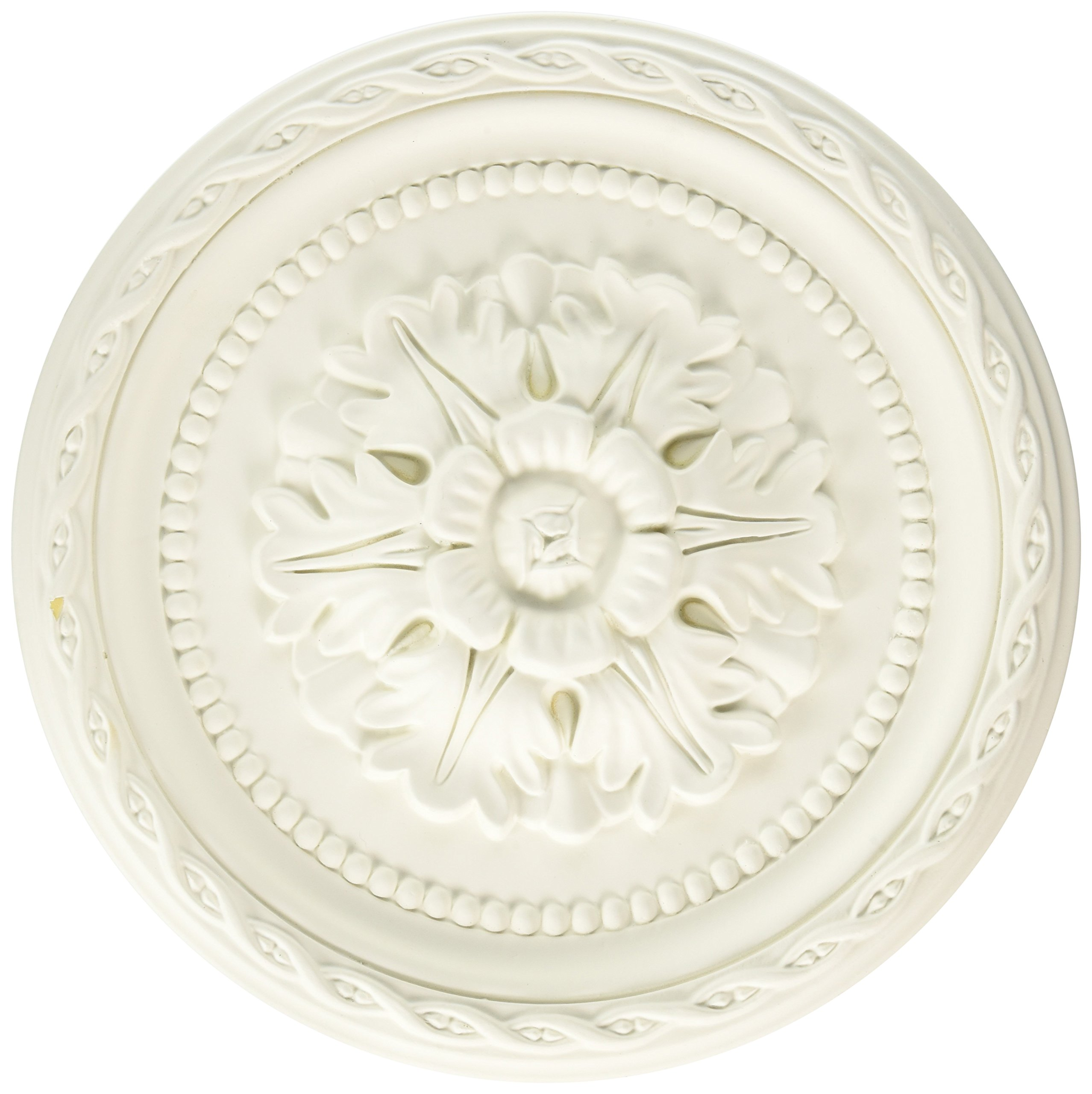 Focal Point 85112 Anemone Mini Ceiling Medallion