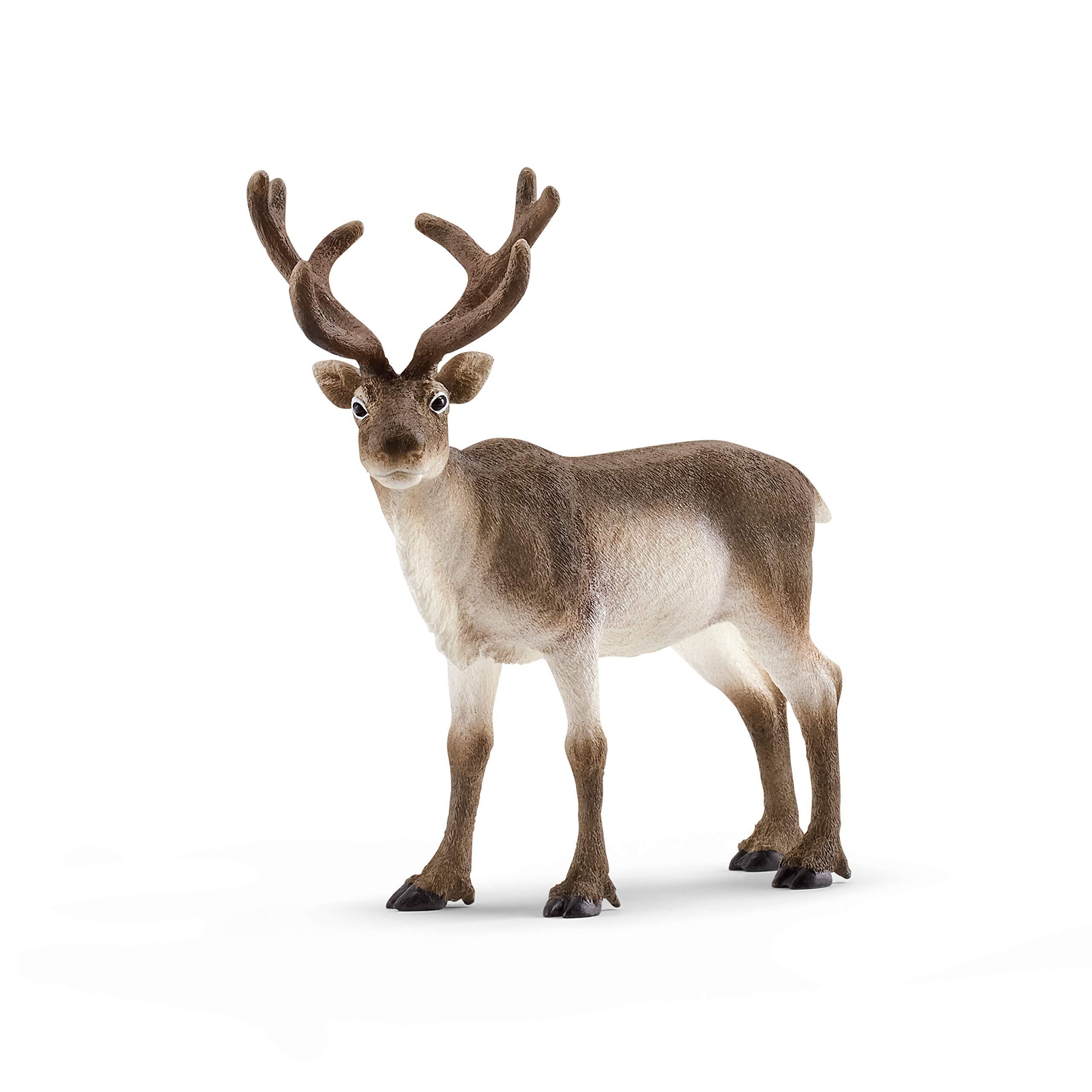 Schleich 14837 Reindeer Wild Life
