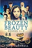 Frozen Beauty: Books 1 - 3