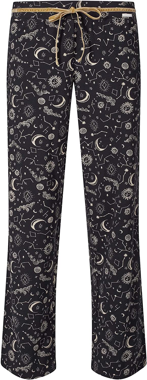 Skiny Damen Pyjamahose