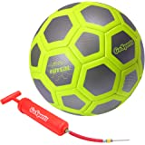 GoSports ELITE Futsal Balls - Great for Indoor or Outdoor Futsal Games or Practice – Choose Single or Six Pack…