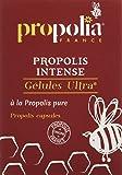 Propolia Gélules Ultra Propolis G.Végétale Ss Charbon/Ss Argile 80 Pièces