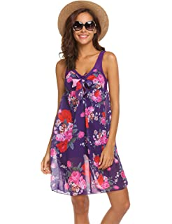707878602 Hotouch Women s Sexy Swim Suit Backless One Piece Monokini Bathsuit 6 Color  Bikini S-3XL