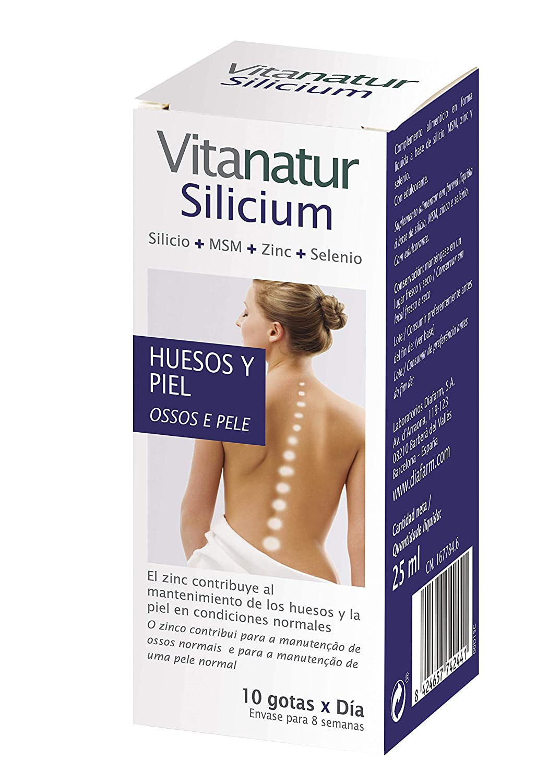 Vitanatur Roha Vitanatur - 25 ml: Amazon.es: Salud y cuidado personal