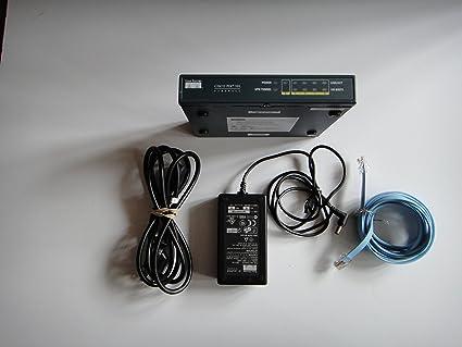 Cisco PIX 501 Firewall - 5 Port - Ethernet - Desktop