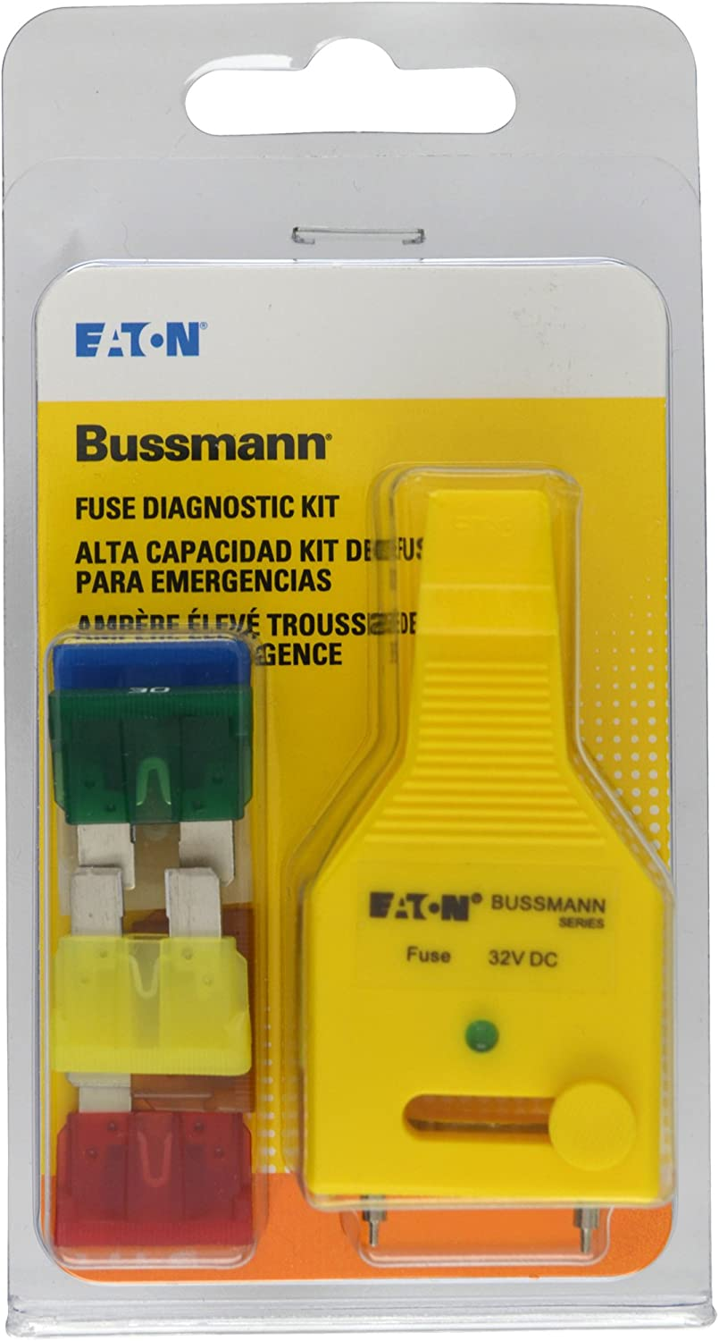 ATC BUSS FUSES,5,10,15,20,25,30 AMP /& 2 FUSE PULLERS** 2 SETS OF 6 MADE IN USA