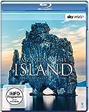 Faszination Insel - Island (SKY VISION) [Blu-ray]