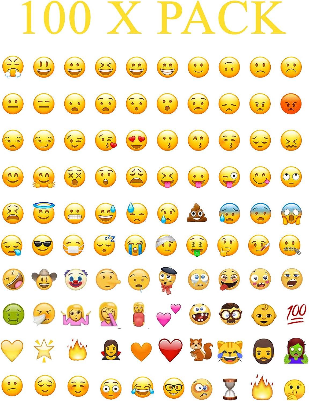 500 Funny Face Emoji Sticker-Art /& Craft//Diecut Sticker//Card Making//Kids Fun