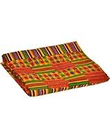 African Kente Print Fabric
