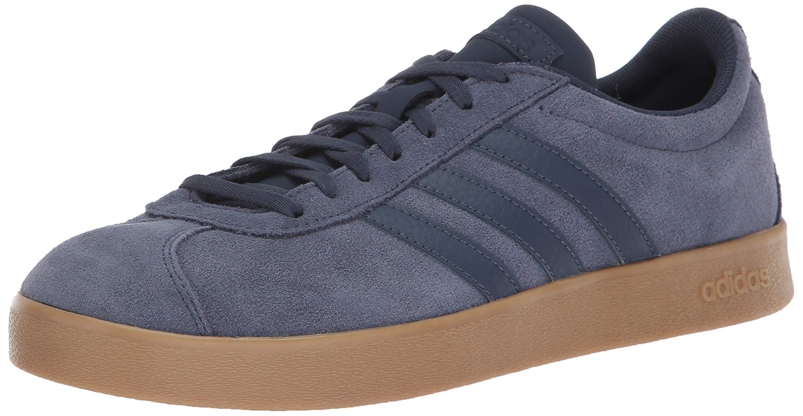 VL Court 2.0 Sneaker, Trace Blue