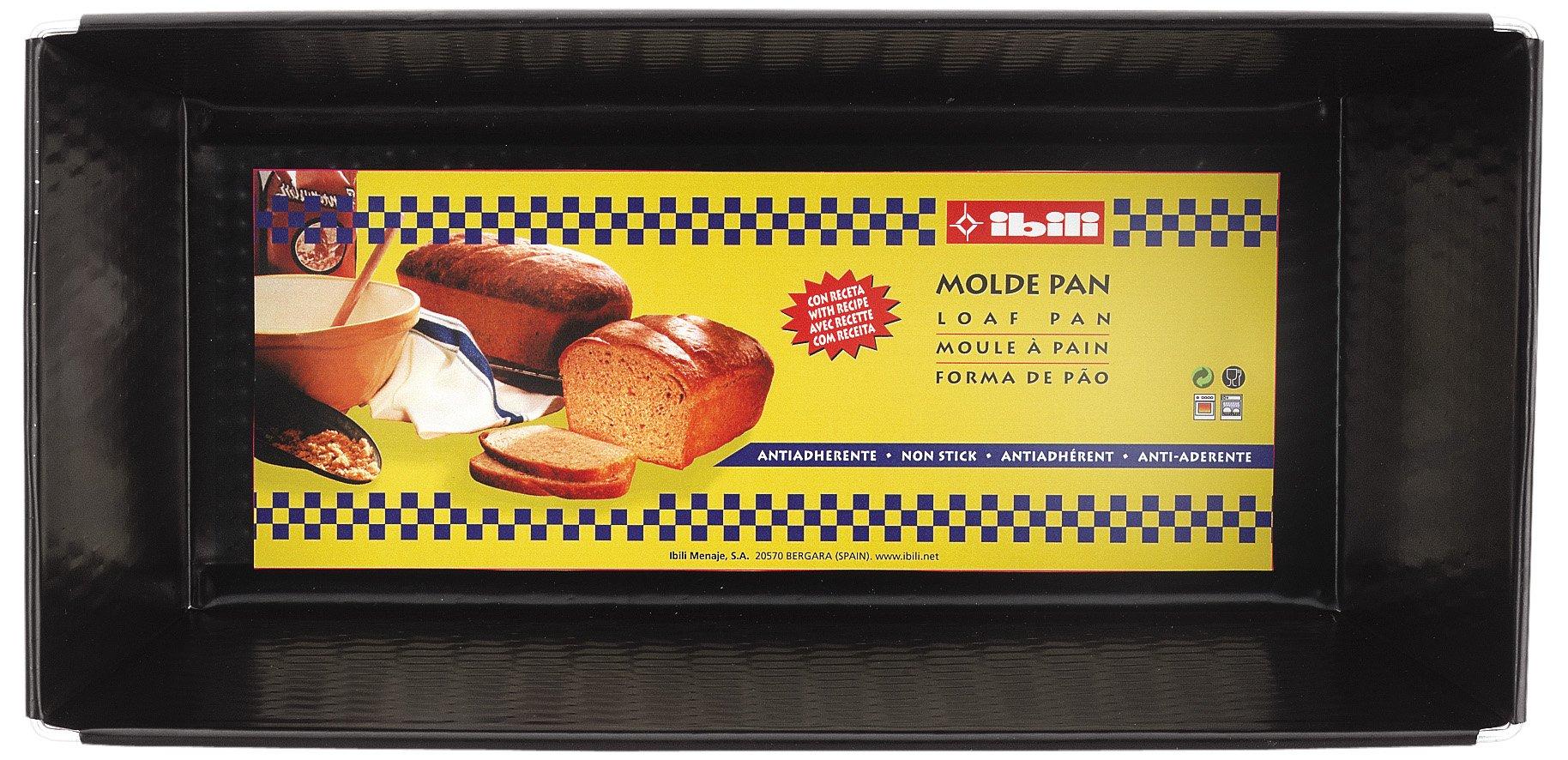 IBILI 822630 - Molde Pan Moka 30 Cms. product image