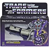 Transformers Astrotrain G1 Reissue Triple Changer