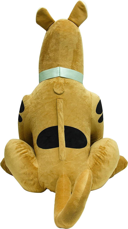 YuMe Biggables 30 Giant Inflatable Plush Scooby Doo