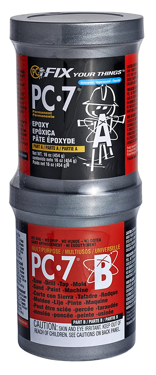 Heavy Duty Glass Glue : Pc products two part heavy duty multipurpose