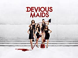 Devious Maids - Staffel 1 [dt./OV]